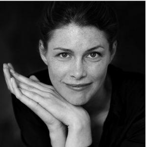 Anni Nørskov Mørch. Fotograf Iben Kaufmann